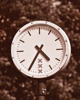 Customized Clock